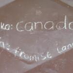 Ndumbin: Canada school block