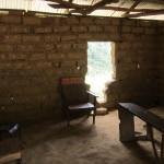 Njilap: old classroom