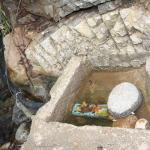 Bechati water intake (2015)