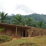 Bangang classrooms under construction (2015)